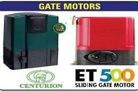 Branded Gate Motors Repairs in Johannesburg